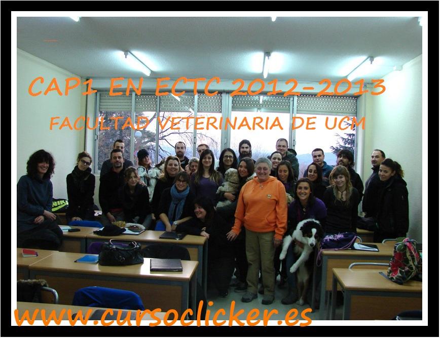 FACULTAD VETERINARIA EACTC 2012 - 2013www.cursoclicker.es 16-2JPG
