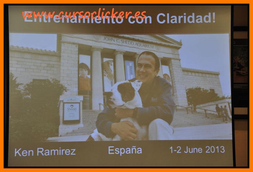 Haciendo posible lo imposible KEN RAMÍREZ y www.cursoclicker.es Madrid 1 y 2 Junio 2013 032