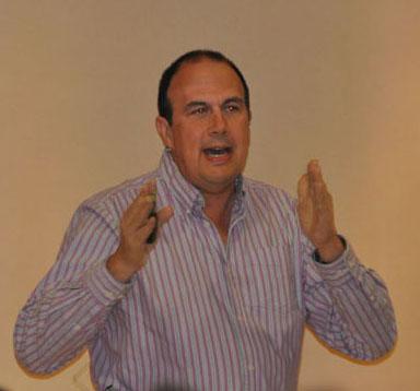 KEN RAMIREZ y www.cursoclicker.es Madrid